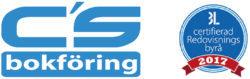 CS Bokföring AB Logo